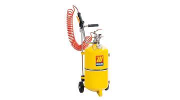 Nebulizzatori di liquidi detergenti