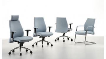 Produzione sedie per uffici