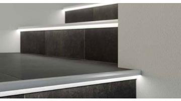 Profili in alluminio per led alferpro