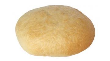 Pane arabo surgelato