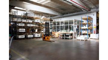 Impianti frigo industria alimentare