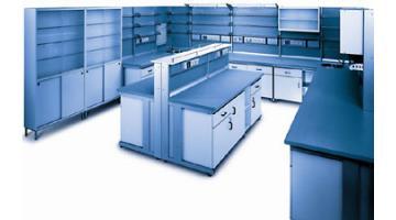 Strumenti per laboratori galenici e arredi laboratori for Arredi laboratorio