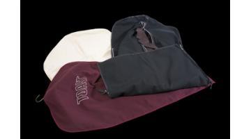 Sacchetti in tessuto per vestiti
