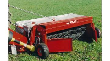 Falciatrici a dischi per agricoltura