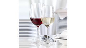 Bicchieri per vino