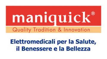 Prodotti elettromedicali Maniquick