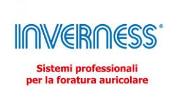 Sistemi professionali per foratura auricolare Inverness