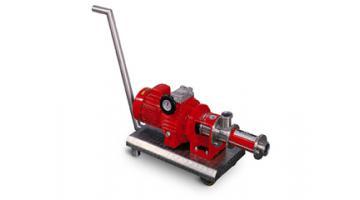 Pompe volumetriche rotanti