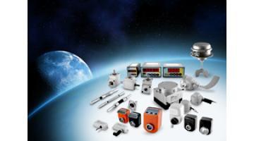 Strumenti di misura e controllo per macchine confezionatrici