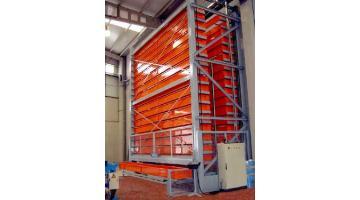 Automatic warehouse