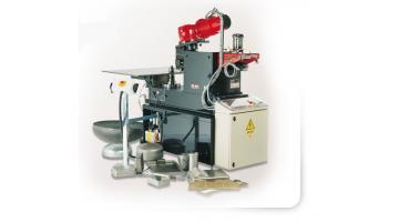 Macchine automatizzate per la lavorazione della lamiera