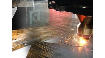 Utensili per il taglio laser della lamiera
