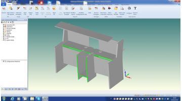 Software per lavorazioni industriali licom systems - Software per disegnare mobili ...