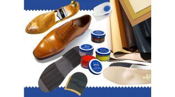 Articoli per calzaturifici e calzolai
