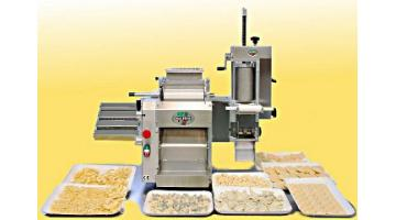Machines for pasta