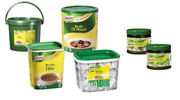 Prodotti Knorr