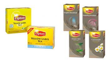 Prodotti Lipton