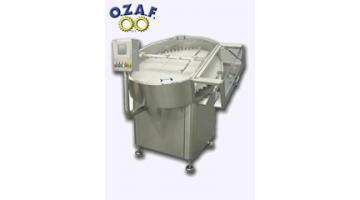 Alimentatore centrifugo per orientamento