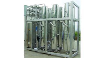 Distillatori acqua