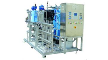 Impianti osmosi per industria farmaceutica