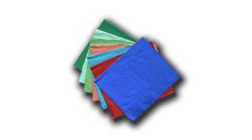 Carta stagnola per confezionamento