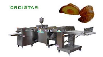 Macchine per croissant