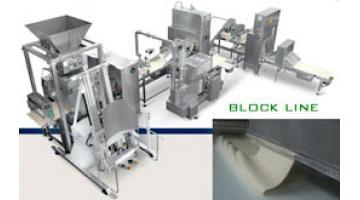 Sistemi di laminazione pasta