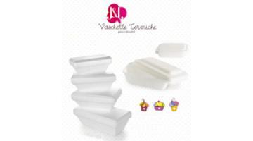 Vaschette termiche per gelato