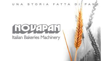 Macchine per lavorazione pane