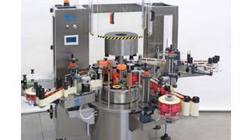 Labelling+machines