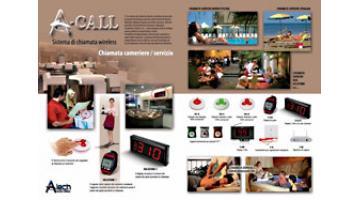 Sistemi di chiamata per ristorazione