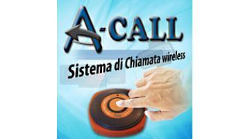 Sistemi di chiamata wireless