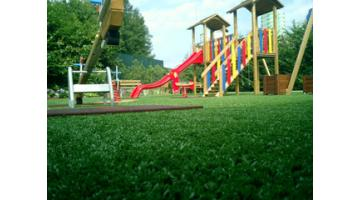 Synthetic surfaces for parks