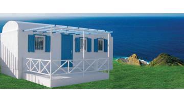 Case mobili personalizzate