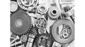 Produzione componenti industriali
