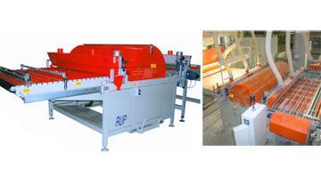 Macchine per movimentazione piastrelle