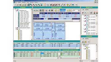 Software per taglio vetro