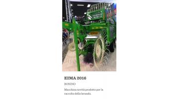 Le novità di Eima 2016