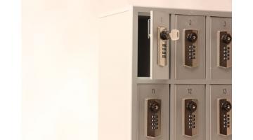 Cassette di sicurezza per piccoli oggetti
