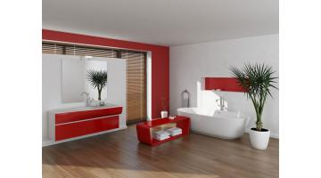 Cersaie, ceramic and bathroom furniture trends 2016