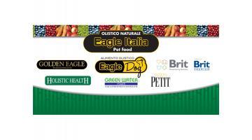 Eagle Italia, distribuzione alimenti per cani e gatti