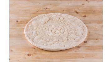 Impasto per pizza senza glutine