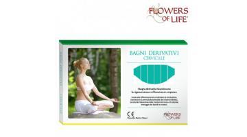 Bagni Derivativi Cervicale il cuscinetto gel antistress