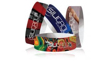 Bracciali tessili RFID