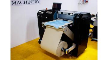 Macchine multifunzione per calzaturifici e concerie