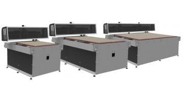Macchine multifunzione CNC per piccola pelletteria e accessori abbigliamento