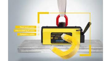 Distributore magneti di sollevamento Assfalg