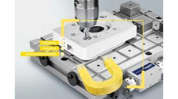 Piani magnetici per elettronico e meccanico