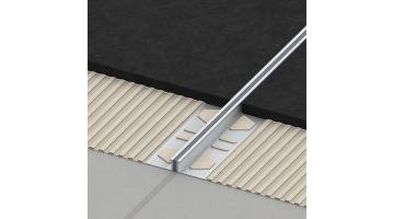 Profiles for expansion joints