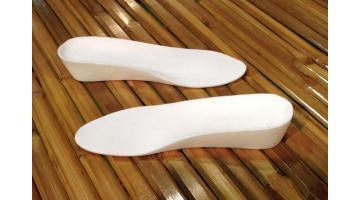 Soletta anatomica tacco alto